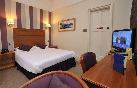Double room (superior) Keswick Country House Hotel