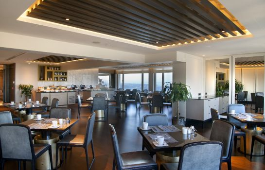 Hotel-Bar The Marmara Taksim