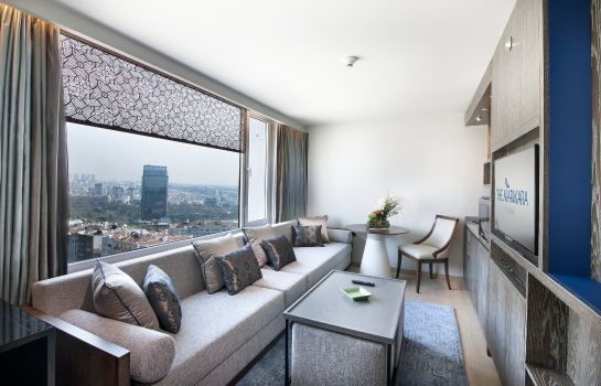 Suite The Marmara Taksim