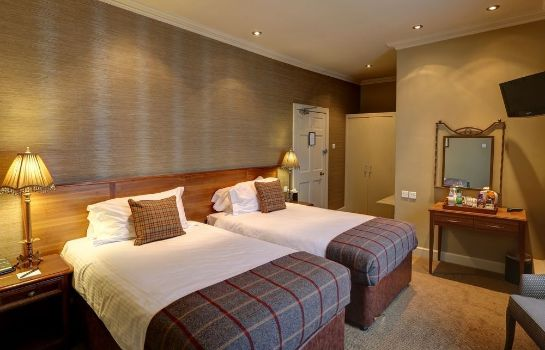 Standard room The Tontine Hotel