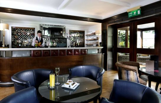 Hotel-Bar Macdonald Alveston Manor