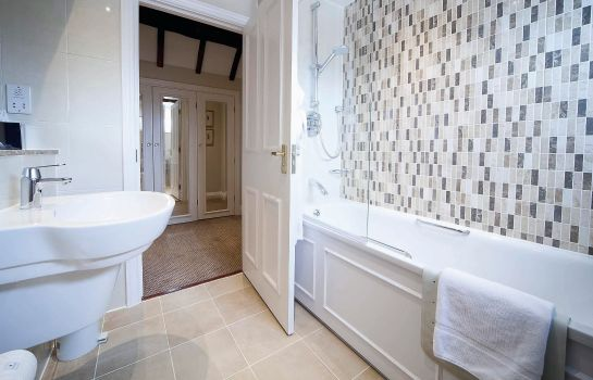 Badezimmer Macdonald Alveston Manor
