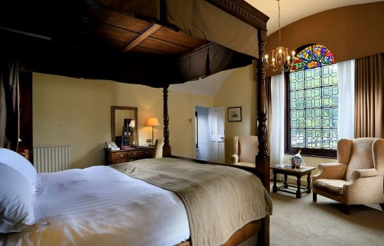 Suite Macdonald Alveston Manor
