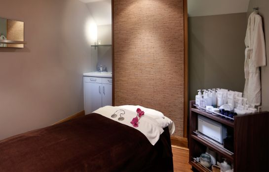 salle de massage Macdonald Alveston Manor