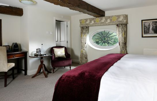 Chambre Macdonald Alveston Manor