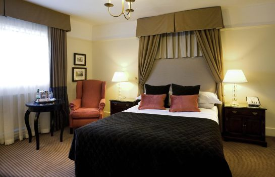 Junior suite Mercure Stratford upon Avon Shakespeare Hotel