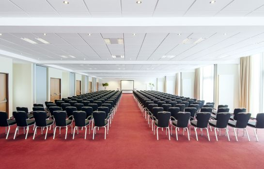 Veranstaltungen NH Vienna Airport Conference Center