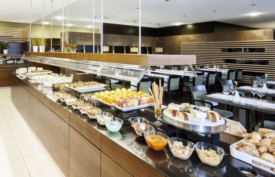 Frühstücks-Buffet NH Vienna Airport Conference Center