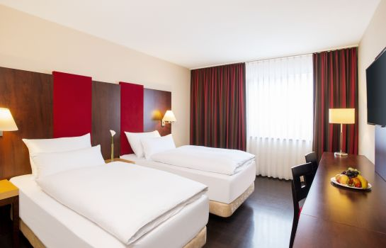 Doppelzimmer Standard NH Vienna Airport Conference Center