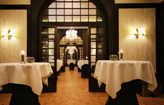 Restaurante Crowne Plaza BRUSSELS - LE PALACE