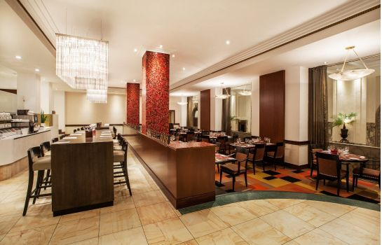 Restaurant Crowne Plaza BRUSSELS - LE PALACE