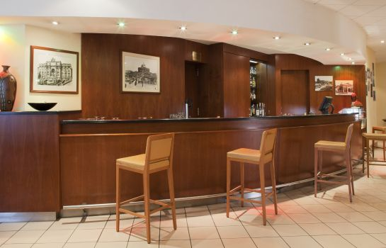 Hotel-Bar Holiday Inn ROME - AURELIA