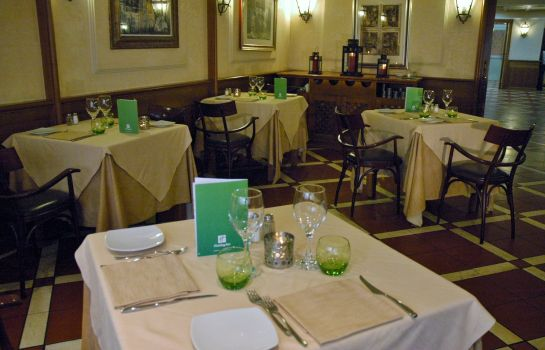Restaurant Holiday Inn ROME - AURELIA