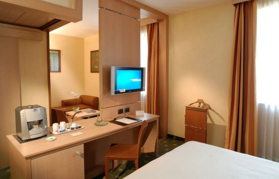 Suite Holiday Inn ROME - AURELIA