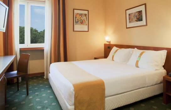 Zimmer Holiday Inn ROME - AURELIA