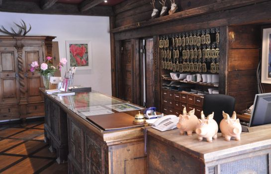 Reception Karwendelhof