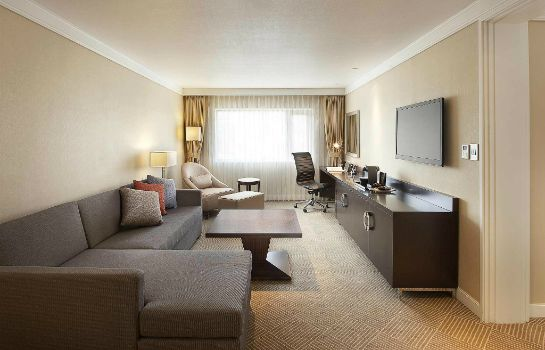 Suite Grand Ambassador Seoul associated Pullman