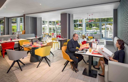 Restaurant Novotel Resort & Spa Biarritz Anglet