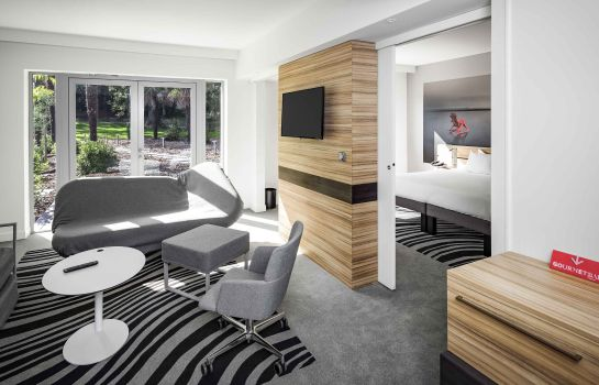 Suite Novotel Resort & Spa Biarritz Anglet