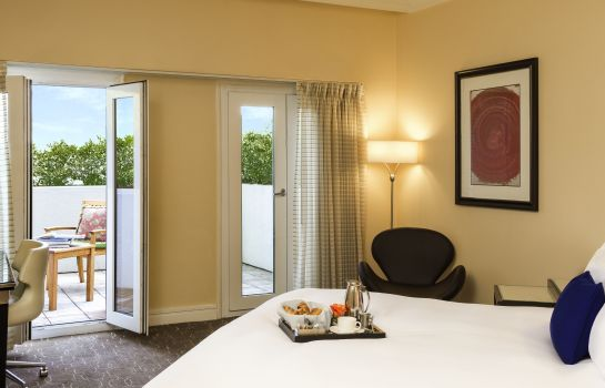 Junior Suite Sofitel Los Angeles at Beverly Hills
