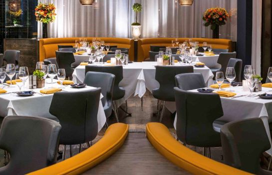 Restaurante Sofitel Los Angeles at Beverly Hills