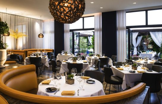 Ristorante Sofitel Los Angeles at Beverly Hills