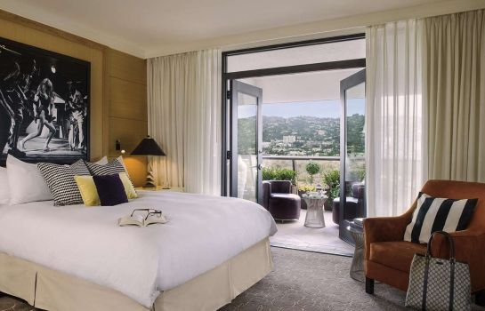 Suite Sofitel Los Angeles at Beverly Hills