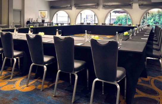 Sala de reuniones Sofitel Los Angeles at Beverly Hills