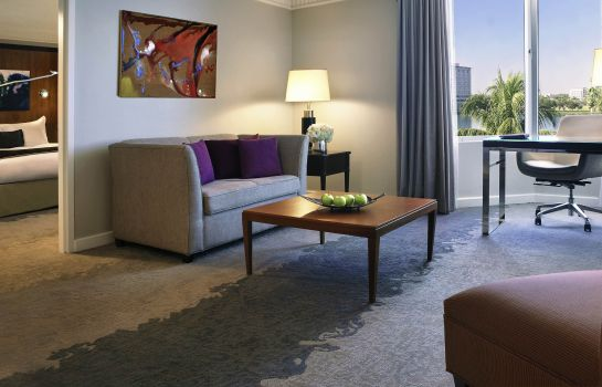 Suite Junior Pullman Miami Airport