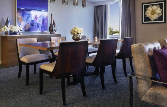 Suite Pullman Miami Airport