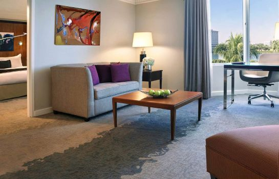 Room Pullman Miami Airport