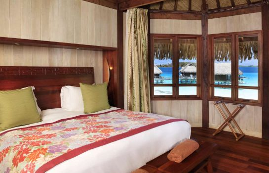 Suite Sofitel Bora Bora Private Island