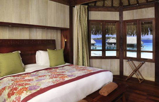 Room Sofitel Bora Bora Private Island