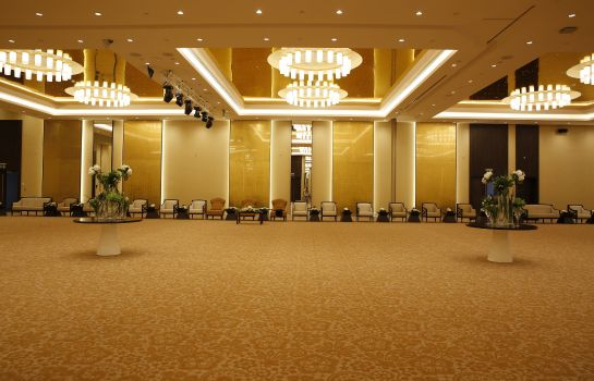 Conference room Crowne Plaza RIYADH MINHAL