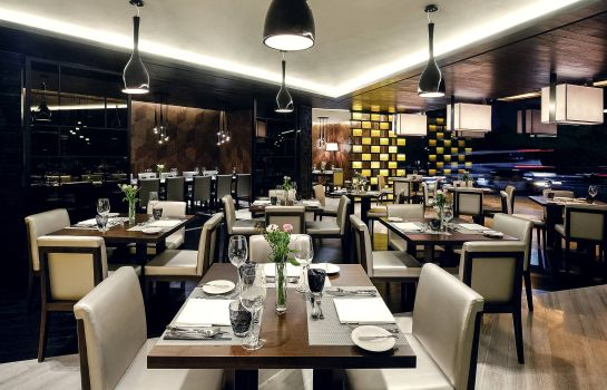 Restaurant Grand Ambassador Seoul associated Pullman