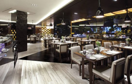 Restaurant Grand Ambassador Seoul - Associated with Pullman