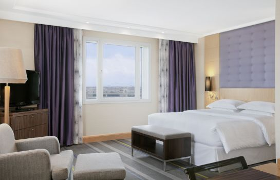 Junior Suite Sheraton Brussels Airport Hotel