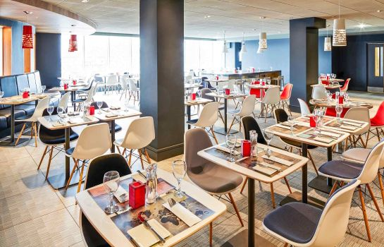 Ristorante ibis London Heathrow Airport