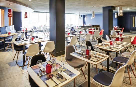 Restaurant ibis London Heathrow Airport