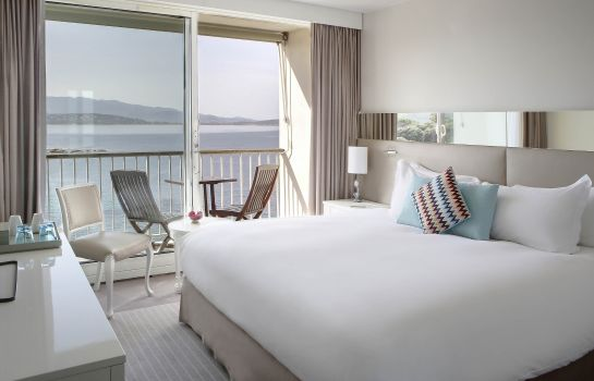 Junior Suite Sofitel Golfe d'Ajaccio Thalassa sea & spa