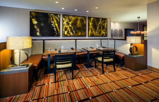 Restaurant DoubleTree by Hilton San Francisco Airport