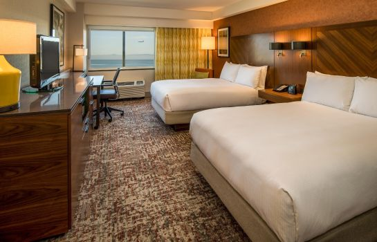 Room DoubleTree by Hilton San Francisco Airport