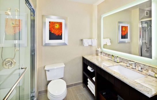 Zimmer DoubleTree by Hilton San Francisco Airport