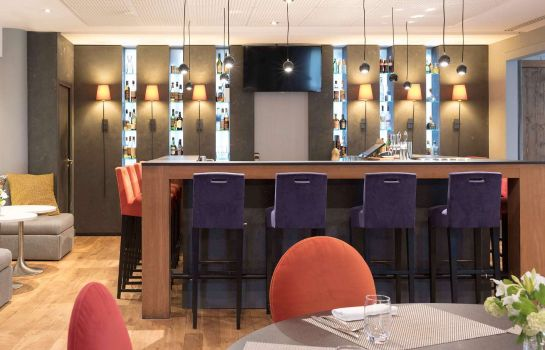 Hotel-Bar Pullman Toulouse Airport