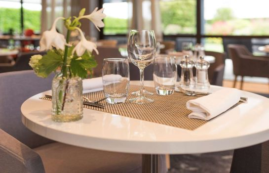 Restaurant Pullman Toulouse Airport
