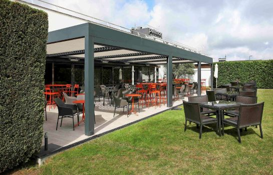 Restaurante Pullman Toulouse Airport