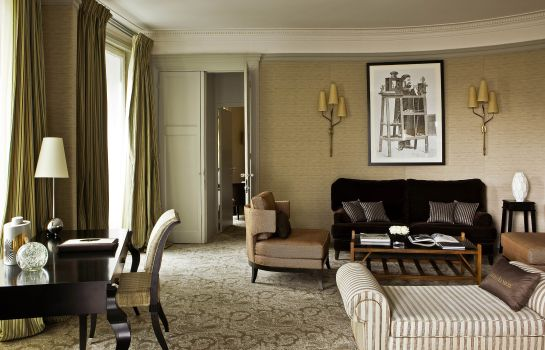 Suite Scribe Paris Opéra by Sofitel