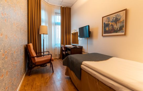 Doppelzimmer Standard Hotel Lorensberg Sure Hotel Collection by Best Western