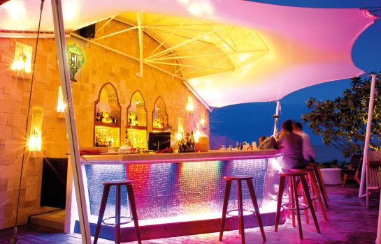 Hotelbar Marrakesh Hua Hin Resort & Spa