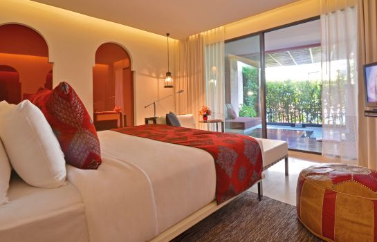 Tweepersoonskamer (comfort) Marrakesh Hua Hin Resort & Spa